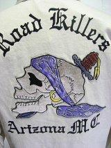 東洋インディアン INDIAN新品ウエスタンシャツ刺繍シャツジャケットmスカル酋長ロカビリー